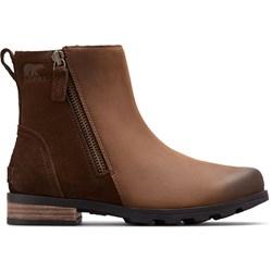 Sorel - Womens Emelie Zip Ie Non Shell Boot