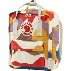 Fjallraven - Unisex KÃ¥nken Art Mini Backpack