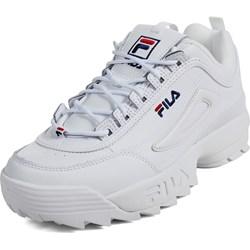 Fila - Mens Disruptor Ii Premium Sneakers