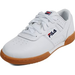 Fila - Womens Original Fitness Basketball Shoes