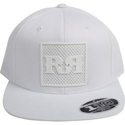 Rock Revival - Mens Square Logo Snapback Hat