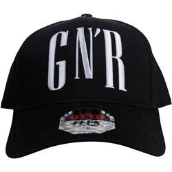 Guns n Roses - Unisex-Adult Logo Ottoflex