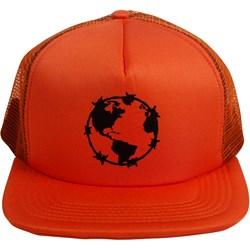 10 Deep - Mens World Peace Trucker Hat