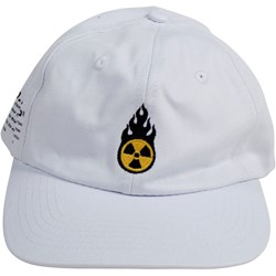 10 Deep - Mens Radiated Strapback