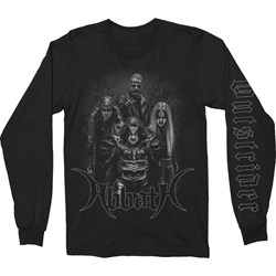 Abbath - Mens Outstrider Band Long Sleeve T-Shirt
