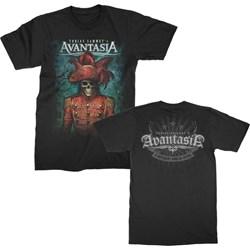 Avantasia - Mens Opera Grotesque T-Shirt
