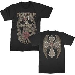 Avantasia - Mens Violin T-Shirt