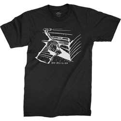 Bad Religion - Mens Car Seat T-Shirt
