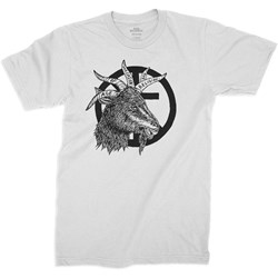 Bad Religion - Mens Goat T-Shirt