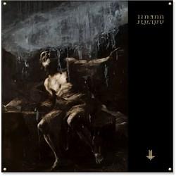 Behemoth - Ilyayd Cover Flag