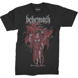 Behemoth - Mens Moonspell Rites T-Shirt