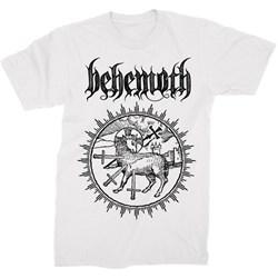 Behemoth - Mens Lamb Sigil T-Shirt