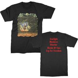 Helloween - Mens Helloween Ep T-Shirt