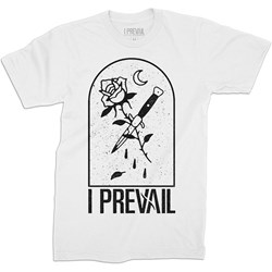I Prevail - Mens Switchblade T-Shirt