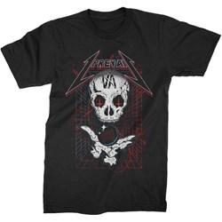 I Prevail - Mens Trauma Skull T-Shirt