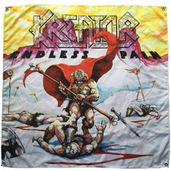 Kreator - Endless Pain Flag (48X48)