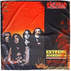 Kreator - Extreme Aggression Flag (48X48)