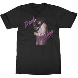 Paul Cauthen - Mens Dirty Logo T-Shirt