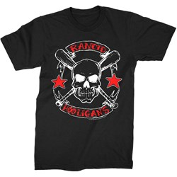 Rancid - Mens Hooligans T-Shirt