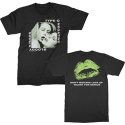 Type O Negative - Mens Bloody Kisses T-Shirt