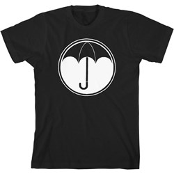 Umbrella Academy - Mens Classic Logo T-Shirt