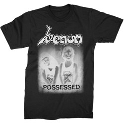 Venom - Mens Possessed T-Shirt