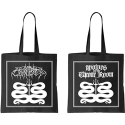 Wolves In The Throne Room - Mens Snakes Tote