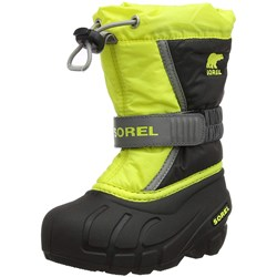 Sorel - Youth Unisex Little Flurry Shell Boot