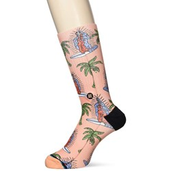 Stance - Mens Surfin Guadalupe Socks