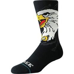 Stance - Mens Live Free Socks