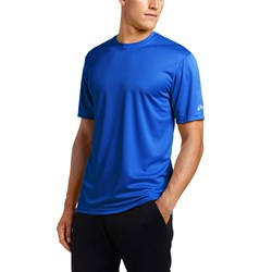 Asics - Mens Men'S Ready-Set Short Sleeve Top
