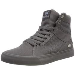 Supra - Mens Aluminum Shoes