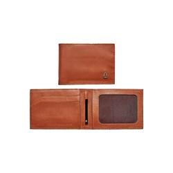 Nixon - Mens Rico Slim Card Wallet