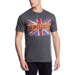 Def Leppard - Mens Vintage Jack T-Shirt