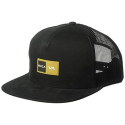 RVCA - Mens Balanceer Trucker Hat