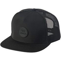 RVCA - Mens Rvca Sphere Trucker Hat