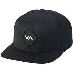 RVCA - Mens Va Patch Snapback Hat