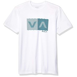 RVCA - Mens Random Box T-Shirt