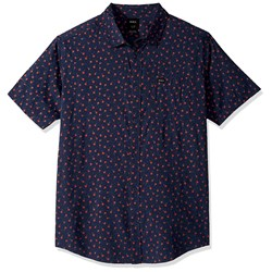 RVCA - Mens Prelude Floral Woven Shirt