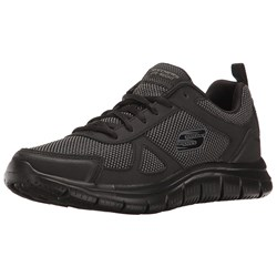 Skechers - Mens Bucolo Training Shoes