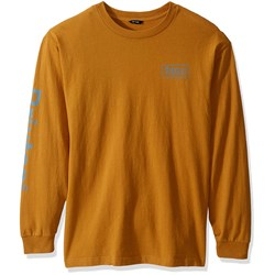 Brixton - Mens Palmer II Longsleeve Standard T-Shirt