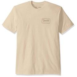 Brixton - Mens Grade T-Shirt