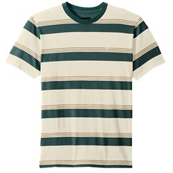 Brixton - Mens Hilt Knit T-Shirt