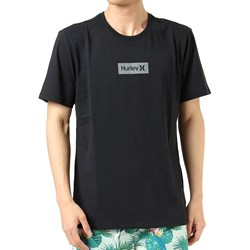 Hurley - Mens Dri Fit One And Only Small Box T-Shirt