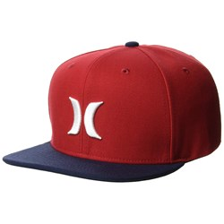 Hurley - Mens Dri Fit Icon Snapback Hat