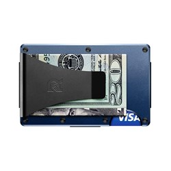 Ridge - Mens Aluminum Money Clip