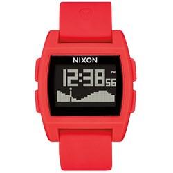 Nixon - Mens Base Tide Digital Watch