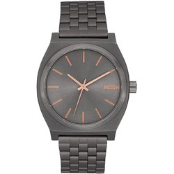 Nixon Men's Time Teller Analog Watch