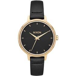 Nixon - Womens Medium Kensington Leather Analog Watch