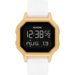 Nixon - Women's Siren Ss Digital Watch